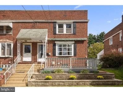 327 Comly Avenue, Collingswood Boro, NJ 08107 - MLS#: 1009948656