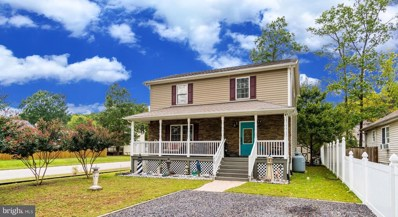 243 6TH Street, Colonial Beach, VA 22443 - #: 1009948660