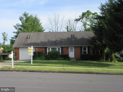4419 Venus Avenue, Harrisburg, PA 17112 - #: 1009948676
