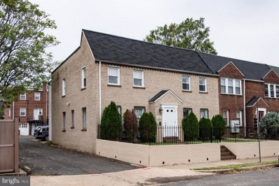 308 18TH Place NE UNIT 4, Washington, DC 20002 - MLS#: 1009948684