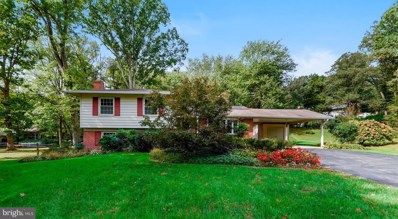 17804 Park Mill Drive, Derwood, MD 20855 - MLS#: 1009948698