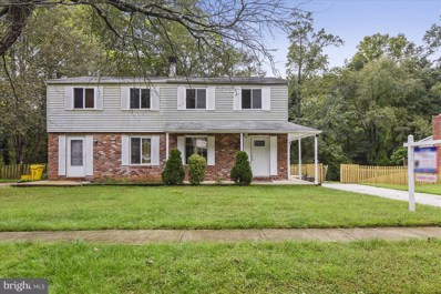 425 Blossom Tree Court, Annapolis, MD 21409 - #: 1009948716