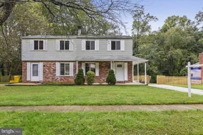 425 Blossom Tree Court, Annapolis, MD 21409 - #: 1009948716