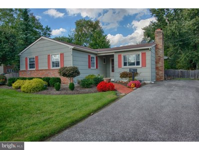 25 Crider Avenue, Moorestown, NJ 08057 - #: 1009948766