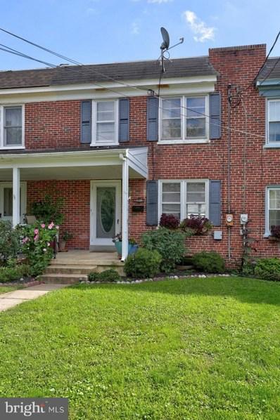1120 Fremont Street, Lancaster, PA 17603 - MLS#: 1009948776