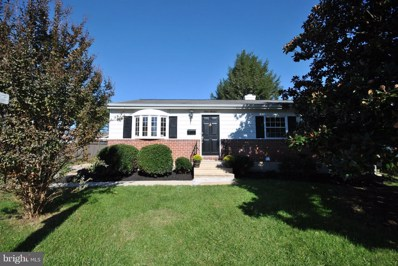 1213 Canberwell Road, Baltimore, MD 21228 - MLS#: 1009948824