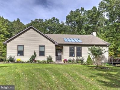 312 Deer Trl Drive, Schuylkill Haven, PA 17972 - MLS#: 1009948852