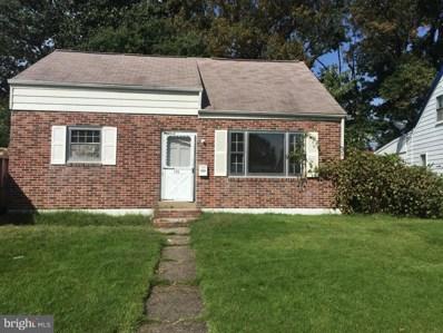 135 Olga Road, Wilmington, DE 19805 - #: 1009948890