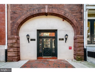 1014 Spruce Street UNIT 1R, Philadelphia, PA 19107 - MLS#: 1009948904