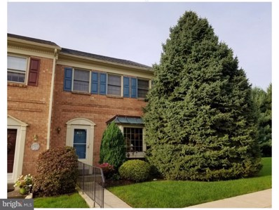 463 Franklin Court, Trappe, PA 19426 - MLS#: 1009948940