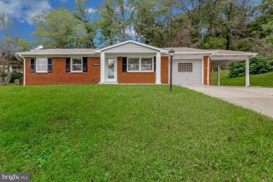 3909 Bishopmill Drive, Upper Marlboro, MD 20772 - MLS#: 1009948942