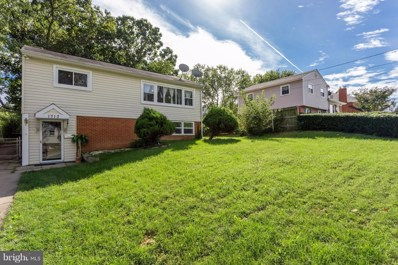 1713 Potomac View Avenue, Woodbridge, VA 22191 - MLS#: 1009948946