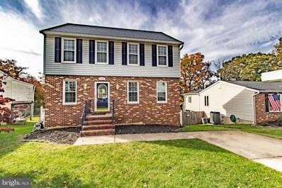 2018 Putnam Road, Baltimore, MD 21227 - #: 1009949022