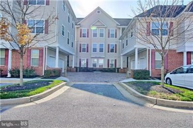 9615 Devedente Drive UNIT 204, Owings Mills, MD 21117 - MLS#: 1009949028