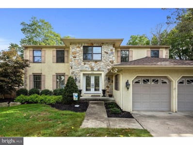 2 Wimbleton Court, Sewell, NJ 08080 - #: 1009949040