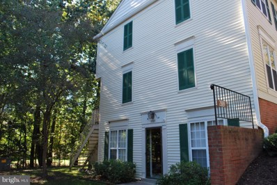 2889 Madeira Court UNIT NA, Woodbridge, VA 22192 - MLS#: 1009949110