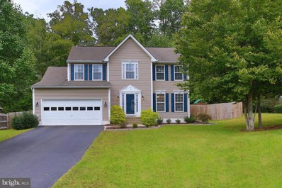 10013 Chesney Drive, Spotsylvania, VA 22553 - MLS#: 1009949118