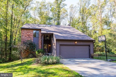 1322 Tall Timbers Drive, Crownsville, MD 21032 - #: 1009949150