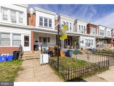 7150 Montague Street, Philadelphia, PA 19135 - MLS#: 1009949194