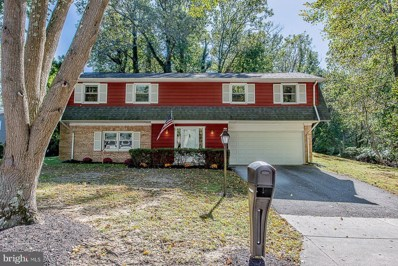 11903 Broadmoor Lane, Upper Marlboro, MD 20772 - #: 1009949220