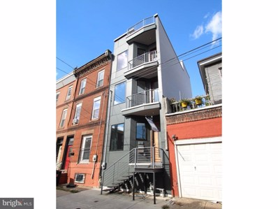 1509 Tasker Street, Philadelphia, PA 19145 - #: 1009949230