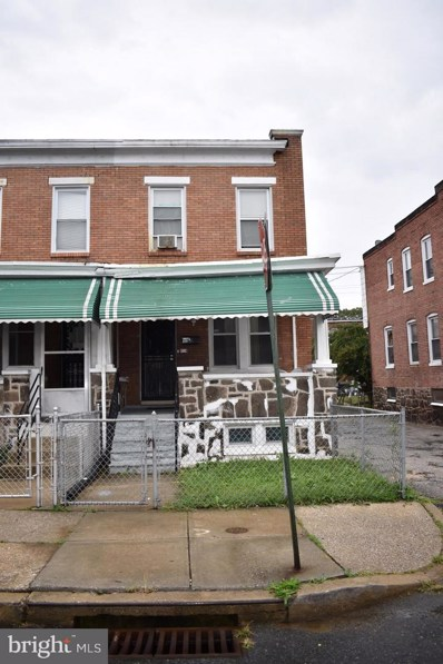 301 N Monastery Avenue, Baltimore, MD 21229 - #: 1009949256