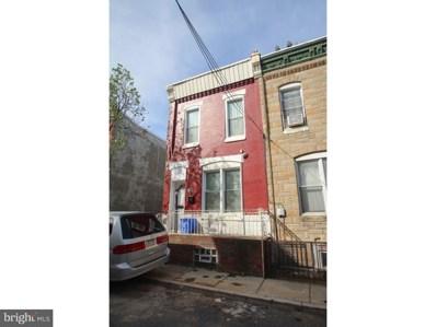 2264 N Bancroft Street, Philadelphia, PA 19132 - #: 1009949284