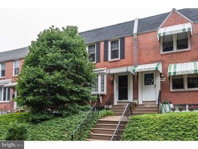 5844 Magdalena Street, Philadelphia, PA 19128 - MLS#: 1009949330