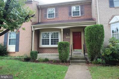 15552 Owens Glen Terrace, North Potomac, MD 20878 - MLS#: 1009949376