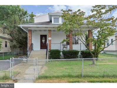 138 Stanley Avenue, Westville, NJ 08093 - #: 1009949400