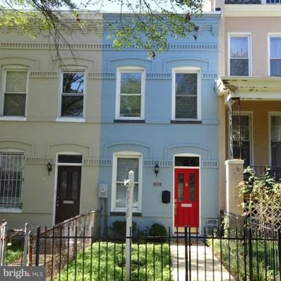 1124 5TH Street NE, Washington, DC 20002 - MLS#: 1009949432