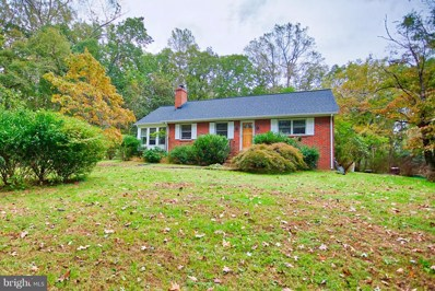 22775 Foxcroft Road, Middleburg, VA 20117 - #: 1009949446