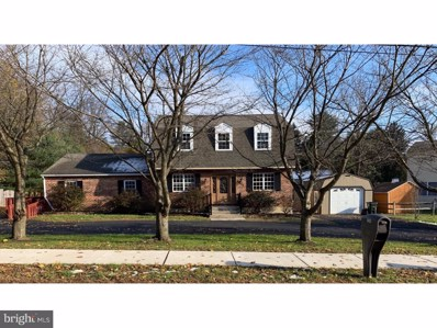 224 Wallingford Avenue, Wallingford, PA 19086 - #: 1009949472