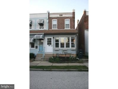 1312 E 12TH Street, Eddystone, PA 19022 - MLS#: 1009949530