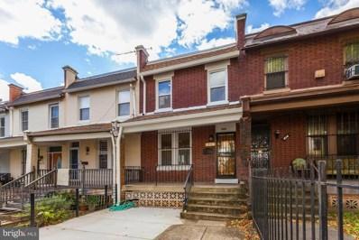 624 Irving Street NW, Washington, DC 20010 - #: 1009949596