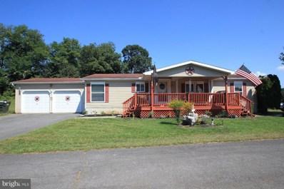 100 Rustic Drive, Shippensburg, PA 17257 - MLS#: 1009949616