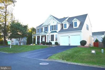 10596 Tattersall Drive, Manassas, VA 20112 - MLS#: 1009949624