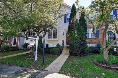 44947 Bourne Terrace, Ashburn, VA 20147 - #: 1009949642