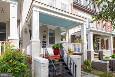 1205 Clifton Street NW UNIT A, Washington, DC 20009 - #: 1009949654