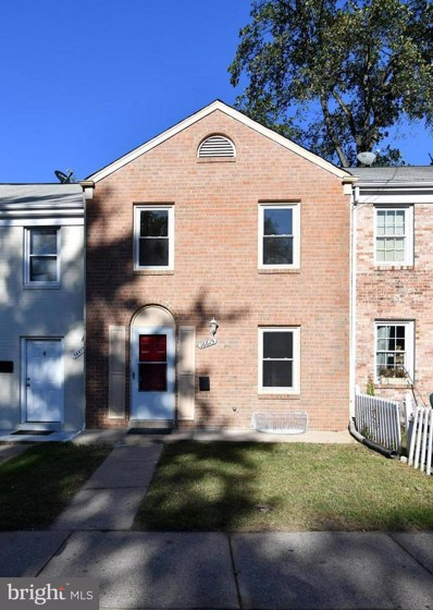 16615 Geddy Court, Woodbridge, VA 22191 - #: 1009949656