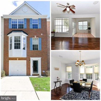 9623 Woodyard Circle, Upper Marlboro, MD 20772 - #: 1009949670