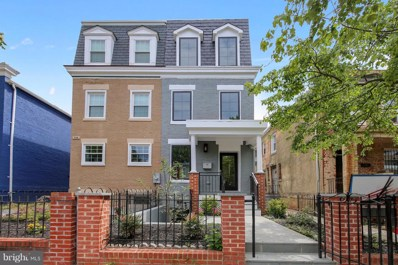 330 16TH Street SE UNIT 2B, Washington, DC 20003 - #: 1009949708