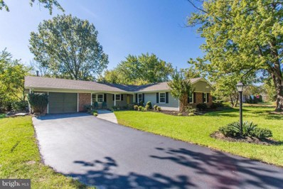 13213 Moss Ranch Lane, Fairfax, VA 22033 - MLS#: 1009949736