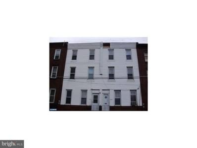 1318-20- W Cumberland Street, Philadelphia, PA 19132 - #: 1009949752