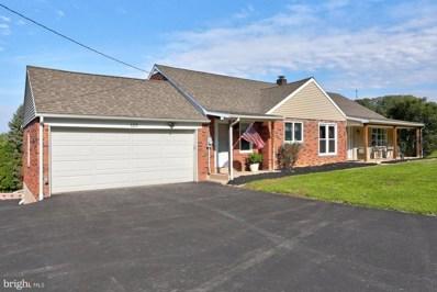 125 N Ridge Road, Reinholds, PA 17569 - MLS#: 1009949764