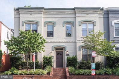 1116 C Street NE UNIT 101, Washington, DC 20002 - MLS#: 1009949782