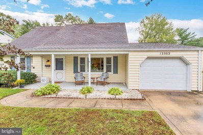 12503 Chalford Lane, Bowie, MD 20715 - MLS#: 1009949800