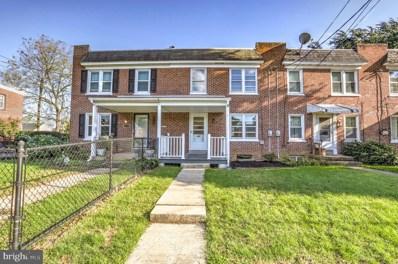 1138 Fremont Street, Lancaster, PA 17603 - MLS#: 1009949802