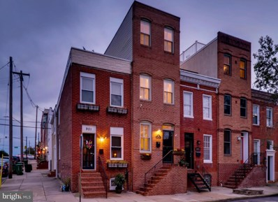 903 Baylis Street, Baltimore, MD 21224 - MLS#: 1009949852