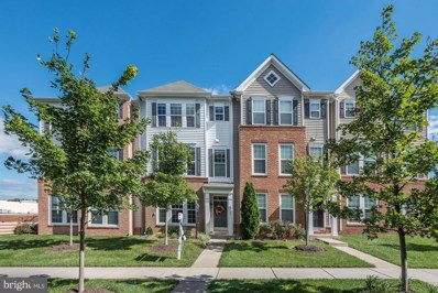 22644 Amberjack Square, Ashburn, VA 20148 - MLS#: 1009949856